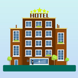 Hotels & Property